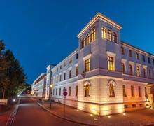 Dorint Hotel Am Goethepark in Weimar Aussen 2, Copyright: POCHA/BURWITZ