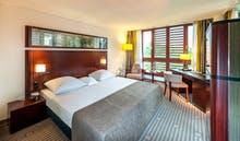 Dorint Hotel Am Goethepark Weimar Komfort Zimmer Beispiel, Copyright: POCHA/BURWITZ