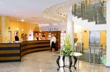 Lobby, Copyright: Mercure Hotel Berlin Tempelhof