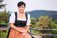 Ihre Gastgeberin - Frau Liebig, Copyright: PYKADO Photography by Paul Kuchel