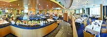 Restaurant Buffet, Copyright: Hotel Meerane GmbH & Co. KG