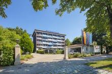 Bad Füssing - Hotel Schweizer Hof , Copyright: Copyright MICHAEL FEWKES