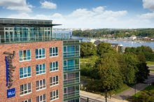 Radisson Blu Rostock - Umgebung, Copyright: Radisson Blu Hotels