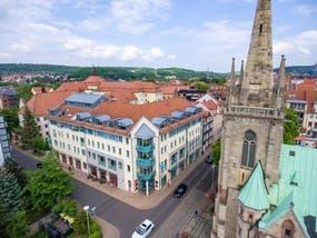Eisenach - Göbel´s Sophien Hotel, Copyright: Göbel Hotels