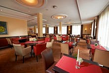 Eisenach - Göbel´s Sophien Hotel - Restaurant, Copyright: flashlight-tk.de