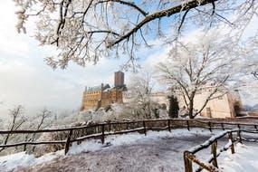 Eisenach - Wartburg - Winterliche Impressionen, Copyright: Göbel Hotels