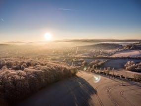 Winterliche Impressionen - Eisenach, Copyright: Göbel Hotels