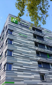 Holiday Inn Express Strasbourg Centre, Copyright: Pierre-Yves LE SAINT