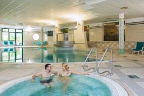 Parc Hotel Gritti - Indoor-Badewelt, Copyright: Parc Hotel Gritti