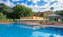 Parc Hotel Gritti - Poollandschaft, Copyright: Parc Hotel Gritti