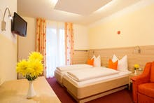 Hotel Gruberhof in Meran, Copyright: Hotel Gruberhof in Meran