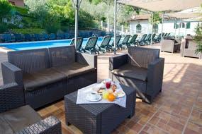 Hotel Sole in Malcesine, Copyright: Hotel Sole in Malcesine