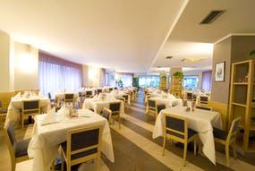 Hotel Oasi - Restaurant, Copyright: Wachtler Hotels