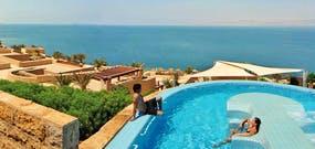 Mövenpick Resort & Spa Dead Sea in Jordanien, Copyright: Mövenpick Resort & Spa Dead Sea