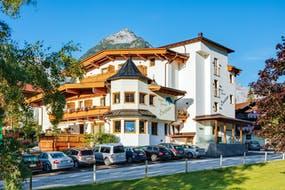 Hotel Enzian in Pertisau, Copyright: Jean-Stephane Mus