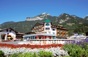 Hotel Klingler - Außenansicht, Copyright: Hotel Klingler