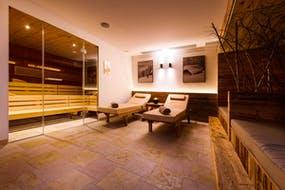 Sporthotel Brugger - Sauna, Copyright: Sporthotel Brugger