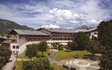Alpenhaus in Kaprun, Copyright: Vorderegger Reisen