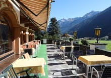 Hotel Almhof in Neustift, Copyright: Hotel Almhof in Neustift