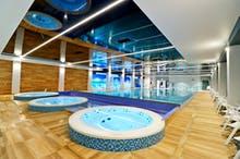 Wellnessbereich 5-Sterne-Hotel Hamilton, Copyright: IdeaSpa