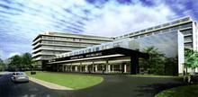Außenansicht 5-Sterne-Hotel Hamilton, Copyright: IdeaSpa