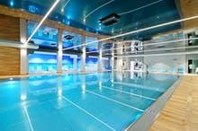 Schwimmbad 5-Sterne-Hotel Hamilton, Copyright: IdeaSpa