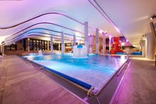 Aquapark 5-Sterne-Hotel Radisson Blu Resort, Swinoujscie, Copyright: Radisson Blu Resort, Swinoujscie