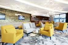 Bar 5-Sterne-Hotel Radisson Blu Resort, Swinoujscie, Copyright: Radisson Blu Resort, Swinoujscie