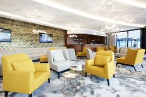 Bar 5-Sterne-Hotel Radisson Blu Resort, Swinoujscie, Copyright: Radisson Blu Resort, Swinoujscie