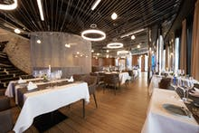 Restaurant 5-Sterne-Hotel Radisson Blu Resort, Swinoujscie, Copyright: Radisson Blu Resort, Swinoujscie