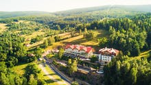 Hotel Bialy Kamien - Lage, Copyright: Hotel Bialy Kamien