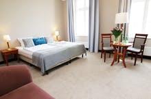 Hotel Maxymilian - Zimmerbeispiel, Copyright: IdeaSpa
