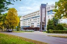 Hotel Olymp 3 - Außenansicht, Copyright: IdeaSpa