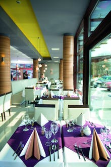 Hotel Olymp 3 - Restaurant, Copyright: IdeaSpa