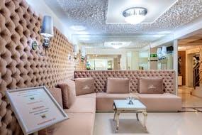 Hotel Perelka - Lobby, Copyright: IdeaSpa