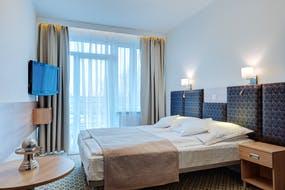 Hotel Perelka - Zimmerbeispiel, Copyright: Milosz Kowalewski / IdeaSpa
