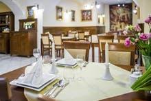 Park Hotel Bad Flinsberg - Restaurant, Copyright: Park Hotel Bad Flinsberg