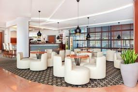 Hotel Ikar Plaza - Hotelbar, Copyright: IdeaSpa
