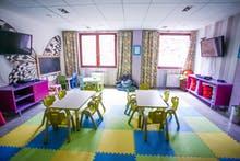 Hotel Bialy Kamien - Spielzimmer für die Kinder, Copyright: Bialy Kamien