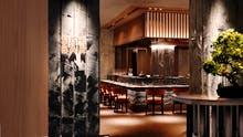 Sushi Bar 5-Sterne-Hotel Hilton Swinoujscie, Copyright: Zdrojowa Gruppe