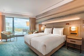Zimmerbeispiel 5-Sterne-Hotel Hilton Swinoujscie, Copyright: Zdrojowa Gruppe