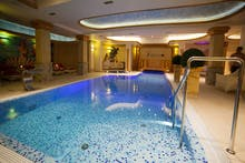 Hotel Trofana - Basen-Pool, Copyright: Hotel Trofana Wellness & Spa