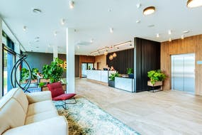 Saltic Resort & Spa - Lobby, Copyright: Saltic Resort & Spa