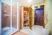 Sauna Hotel Sobotka, Copyright: IdeaSpa