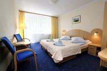 Zimmerbeispiel Doppelzimmer Hotel Sobotka, Copyright: IdeaSpa