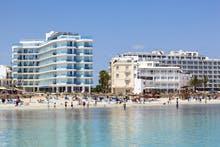 Mallorca - S´Illot - Universal Hotel PERLA, Copyright: Alamach s.r.o.
