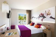 Standard-Doppelzimmer Garden Holiday Village, Copyright: Garden Holiday Village