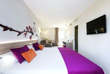 Superior Doppelzimmer Garden Holiday Village, Copyright: Hotel Garden Holiday Village