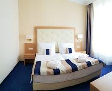 Marienbad - Grandhotel Nabokov - Zimmerbeispiel Kategorie Komfort, Copyright: Grandhotel Nabokov Marienbad