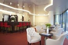 Marienbad - Grandhotel Nabokov - Lobby Bar, Copyright: Grandhotel Nabokov Marienbad